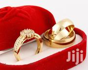 Acurate Brazilian Bridal Ring Sets | Jewelry for sale in Lagos State, Lekki Phase 1