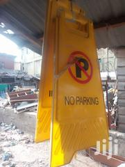 No Parking Symbol Board | Automotive Services for sale in Lagos State, Lagos Island