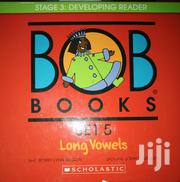 Bob Books Set 5 Long Vowels | Books & Games for sale in Lagos State, Ipaja