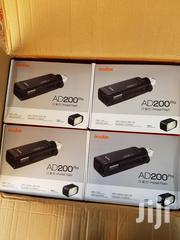 Godox Ad200 PRO On Promo | Accessories & Supplies for Electronics for sale in Abuja (FCT) State, Wuse 2
