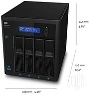 8TB My Cloud Pro Series PR4100 Network Attached Storage | Computer Accessories  for sale in Lagos State, Ikeja