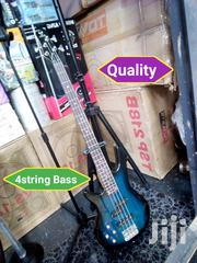 Original Bass Guitar(4strings) | Musical Instruments for sale in Lagos State, Ojo