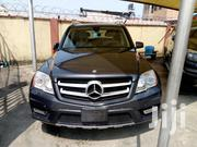 Mercedes-Benz GLK-Class 2012 350 4MATIC Gray | Cars for sale in Lagos State, Surulere