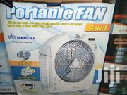 Rechargeable Portable Fan | Home Appliances for sale in Lagos State, Ajah