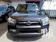Toyota 4-Runner 2010 Limited 4WD Gray | Cars for sale in Lagos State, Surulere