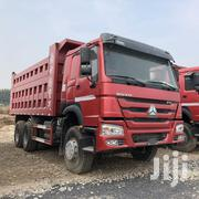 Tipper Howo Sino 2012 Truck Sale | Trucks & Trailers for sale in Lagos State, Lekki Phase 2