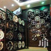 Alloy Wheels And Tyres Palace | Vehicle Parts & Accessories for sale in Lagos State, Ajah