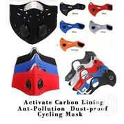 Air Fliter Mask | Clothing Accessories for sale in Lagos State, Lagos Island
