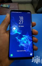 Samsung Galaxy S9 Plus 64 GB Silver | Mobile Phones for sale in Lagos State, Ikeja