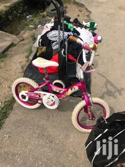Kids Bicycle Fairly Use | Toys for sale in Lagos State, Surulere
