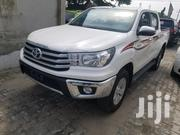 New Toyota Hilux 2019 White | Cars for sale in Lagos State, Lekki Phase 2