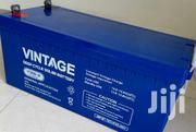 Vintage Battery 200ah | Solar Energy for sale in Lagos State, Isolo