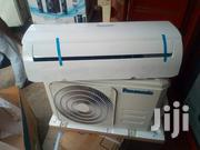 Panasonic 1.5 HP Air Condition Anti-bacteria Rust Lvs | Home Appliances for sale in Lagos State, Ojo