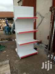 Double Sided Supermarket Shelves0 | Store Equipment for sale in Lagos State, Agboyi/Ketu