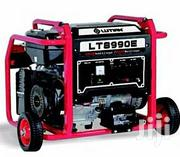 Lutian Ecological Serie 8.1KVA Generator Remote Control - LT8990E | Electrical Equipments for sale in Oyo State, Ogbomosho South