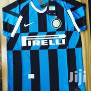 New Inter Milan Home Jersey | Sports Equipment for sale in Lagos State, Ikeja