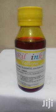 Universal Refill Ink, 100ml Yellow | Accessories & Supplies for Electronics for sale in Lagos State, Lagos Island