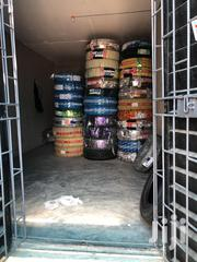 Brand New Tyres , Bridgestone ; Michellin ; Dunlop ; Wand ; Maxis | Vehicle Parts & Accessories for sale in Lagos State, Ilupeju