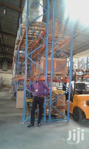 Heavyduty Pallet Warehouse Rack Pallet | Building Materials for sale in Lagos State, Agboyi/Ketu