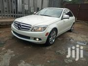 Mercedes-Benz C300 2009 White | Cars for sale in Abuja (FCT) State, Gwarinpa