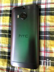 HTC One M9 Plus Gray 32 GB | Mobile Phones for sale in Lagos State, Ikeja