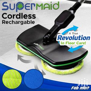 Electric Spin Mop - Rechargeable/Cordless