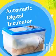 Electronic Digital Incubator Hatcher Automatic | Pet's Accessories for sale in Lagos State, Ikeja