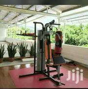 3 Station Gym | Sports Equipment for sale in Lagos State, Magodo