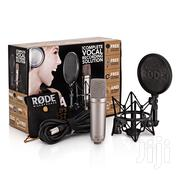 Rode NT1A Studio Condenser Microphone | Audio & Music Equipment for sale in Lagos State, Lagos Mainland