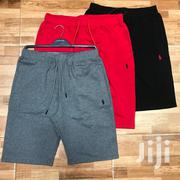 New Design Jogger Short S by PRL | Clothing for sale in Lagos State, Lagos Island