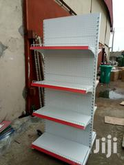 Double Sided Suprmaket Shelf Simple Sided | Store Equipment for sale in Lagos State, Agboyi/Ketu