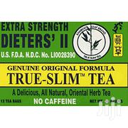 True Slim Tea   Vitamins & Supplements for sale in Lagos State, Isolo