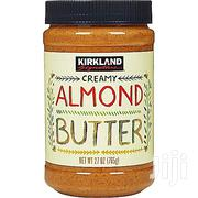 Almond Butter   Vitamins & Supplements for sale in Lagos State, Isolo