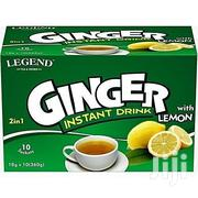 Ginger With Lemon   Vitamins & Supplements for sale in Lagos State, Isolo
