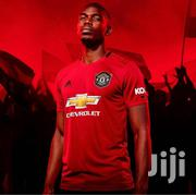 Original Manchester United Home Kit Now Available   Clothing for sale in Lagos State, Lagos Mainland
