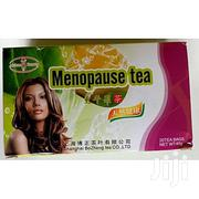 Menopause Tea   Vitamins & Supplements for sale in Lagos State, Isolo