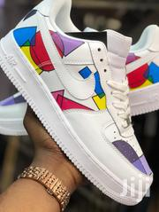 Supreme X NBA X Air Force 1 Mid | Shoes for sale in Lagos State, Lagos Island