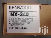 NEW NX-340 Kenwood 450-520 MHZ UHF FREE/FAST USA Walkie Talkie Two Way | Audio & Music Equipment for sale in Lagos State, Alimosho