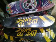 Skate Board With Logo | Sports Equipment for sale in Abuja (FCT) State, Asokoro