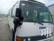 Toyota Coaster 2006 White | Buses for sale in Lagos State, Isolo