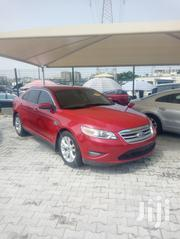 Ford Taurus 2010 SEL Red | Cars for sale in Lagos State, Lekki Phase 1