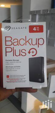 Seagate Backup Drive | Computer Hardware for sale in Lagos State, Ikeja