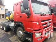 Tractor Units 2010 | Heavy Equipment for sale in Lagos State, Lagos Mainland