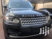 Land Rover Range Rover Vogue 2015 Gray   Cars for sale in Lagos State, Amuwo-Odofin