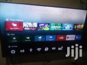 Philips Smart UHD 4K Android Version TV 49inchs | TV & DVD Equipment for sale in Abuja (FCT) State, Lugbe District