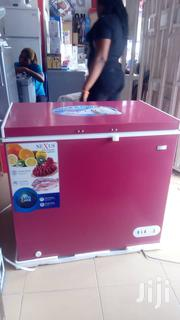 Brand New Nexus Chest Freezer 3fits . Fast Freezing | Kitchen Appliances for sale in Delta State, Warri South