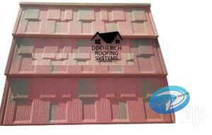 Docherich Excellent Shingle And Milano Roof Tiles