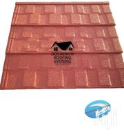 The Number One Stone Coated Roof Tile Scompany And Water Gutter | Building Materials for sale in Lagos State, Alimosho