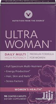 Ultra Woman™ Daily Multivitamins Available For Sale | Skin Care for sale in Abuja (FCT) State, Wuse 2