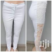 Venus White Trouser | Clothing for sale in Lagos State, Ajah